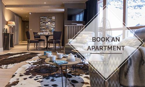 Book an apartment