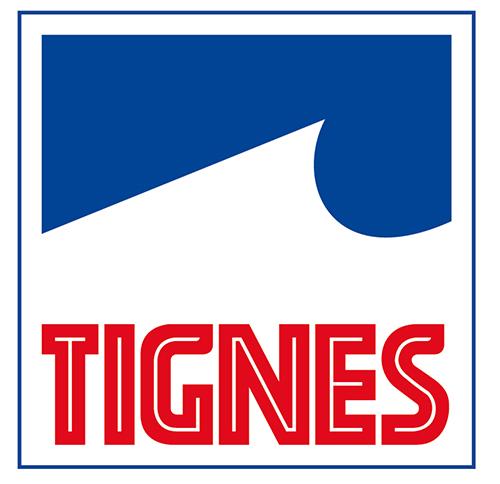 Afbeeldingsresultaat voor tignes logo